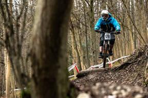 Photo of Thomas EATON at Aston Hill