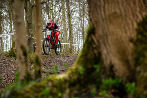 Photo of Pete ROBINSON (exp) at Aston Hill