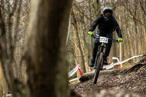 Photo of Dan TIMPSON at Aston Hill