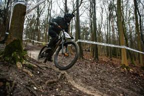 Photo of Dan HEWITT at Aston Hill