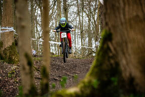 Photo of Thomas HAWKINS at Aston Hill