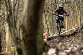 Photo of Sam MILLYARD at Aston Hill