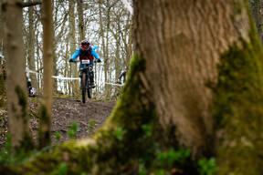 Photo of Ethan DAVIS at Aston Hill