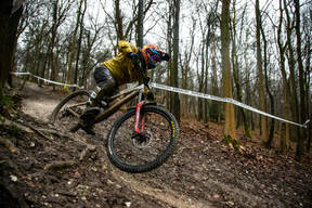Photo of Alan LEVICK at Aston Hill