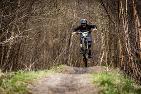 Photo of Ben STUDLEY at Chopwell