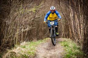 Photo of Daniel LEIGH-GOODALL at Chopwell