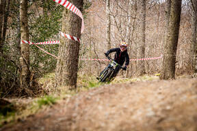 Photo of Cole SIMPSON at Chopwell