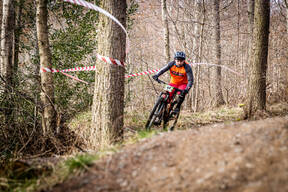 Photo of Kevin ELLWOOD at Chopwell