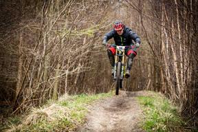 Photo of Paul FAGAN at Chopwell