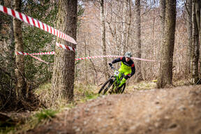Photo of Nathan CARTWRIGHT at Chopwell Woods