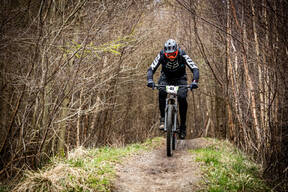 Photo of Carl GILLENDER at Chopwell