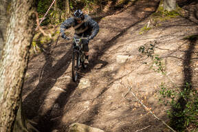Photo of Ruaidhri FORRESTER at Chopwell