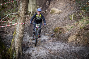 Photo of Sarah VAYRO at Chopwell Woods