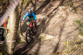 Photo of Jacob FIELDS at Chopwell
