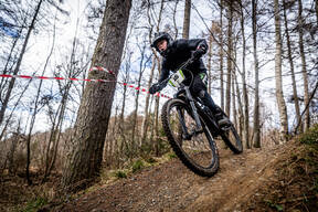 Photo of Ethan BROWN (yth) at Chopwell