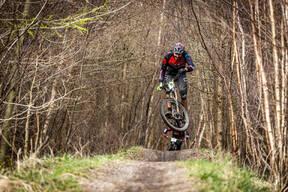 Photo of Max BOWEN at Chopwell Woods