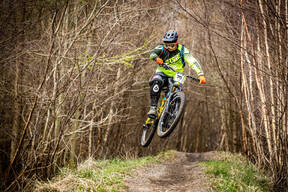 Photo of Alfie HARRISON (u19) at Chopwell