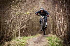 Photo of Chris PICKARD at Chopwell