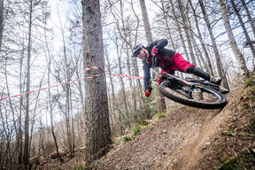 Photo of Steve MELVILLE at Chopwell