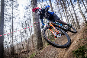 Photo of Mark WEIR at Chopwell