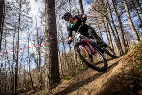 Photo of Chris STEAD at Chopwell