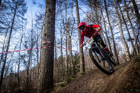 Photo of Connor TIERNEY at Chopwell