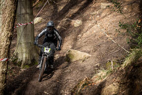 Photo of Gavin HANCOCK (mas) at Chopwell