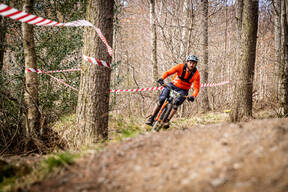 Photo of Brendan MORRIS at Chopwell Woods