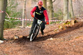 Photo of Taylor PARKER at Chopwell