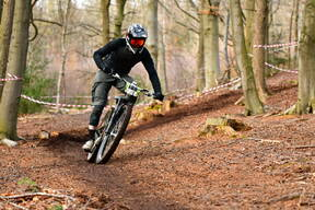 Photo of Joe YOUNG (sen) at Chopwell