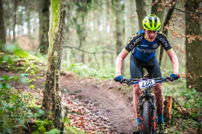 Photo of Ethan GRIMSHAW at Dudmaston