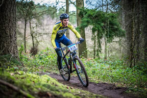 Photo of Tony STYLES at Dudmaston