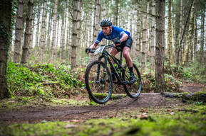 Photo of David BETTRIDGE at Dudmaston