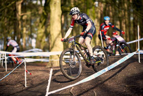 Photo of Kyle CARTMELL at Linlithgow