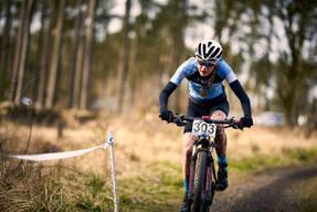 Photo of Kacey EYEINGTON at Linlithgow