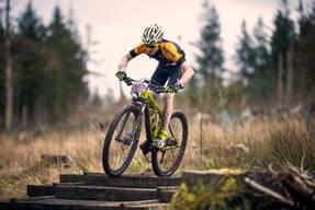 Photo of Evan MCKENZIE at Linlithgow