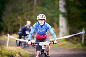 Photo of Jemma MCNEILL at Linlithgow