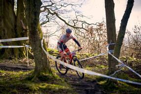 Photo of Bart VAN DER DOELEN at Linlithgow