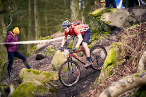 Photo of Scott AINSLIE at Linlithgow