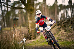 Photo of Lacey HOLMES at Linlithgow