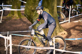 Photo of Jason LINDSAY at Linlithgow