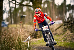 Photo of Cian SHARP at Linlithgow