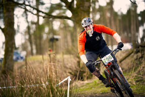 Photo of Ryan LATEWARD at Linlithgow