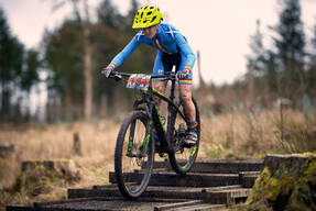 Photo of Sam BARBOUR at Linlithgow