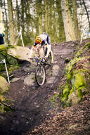 Photo of Robbie HEARNS at Linlithgow