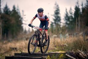 Photo of Ben ALLAN at Linlithgow