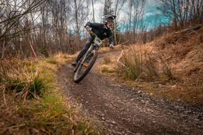 Photo of Scott MATTHEWS at Chopwell