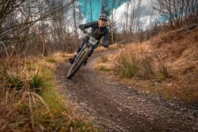 Photo of Tony QUINN at Chopwell