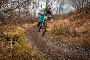 Photo of Harry ANDERSON at Chopwell