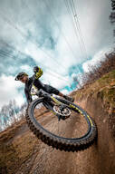 Photo of Steve COOK at Chopwell